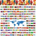 drapeau et participation