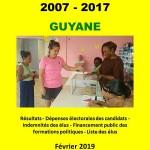 19 01 16 COUVERTURE  MEMENTO ELECTIONS GUYANE A4 KINDLE
